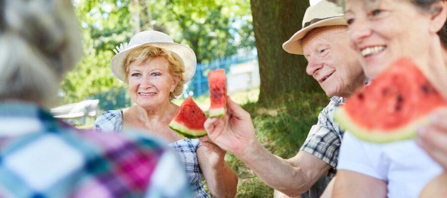 dieta anziano