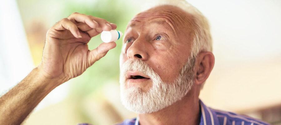 giornata mondiale glaucoma 12 marzo